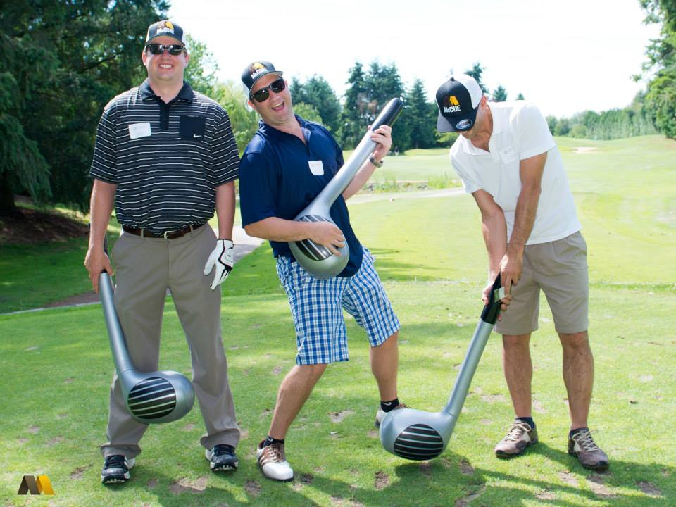 EMA's 10th Annual Golf Tournament - Register & Sponsor Now!