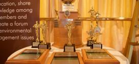 2015 EMA Awards Summary