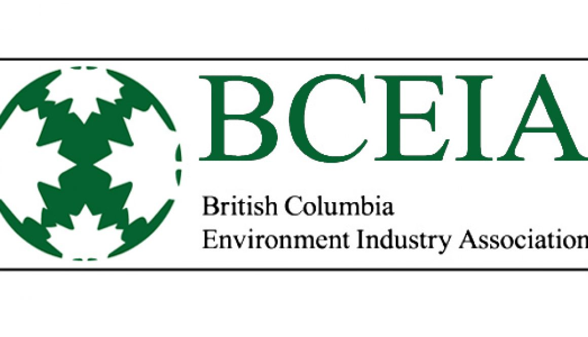 British Columbia Environment Industry Association (BCEIA) Scholarships Available