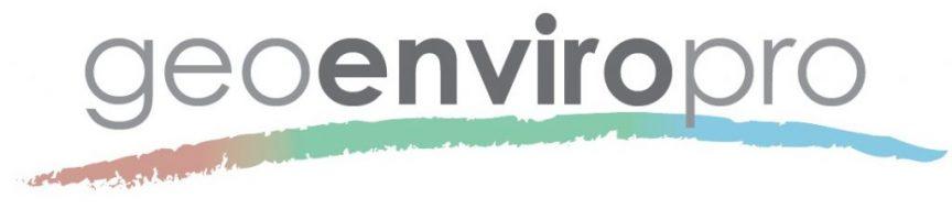 GeoEnviroPro Logo - Draft