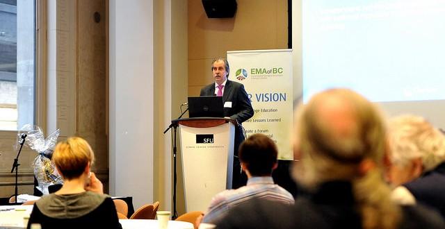 2016 EMA Workshop Summary