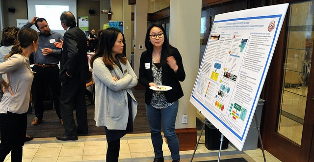 2016 Academic Poster Competition Summary