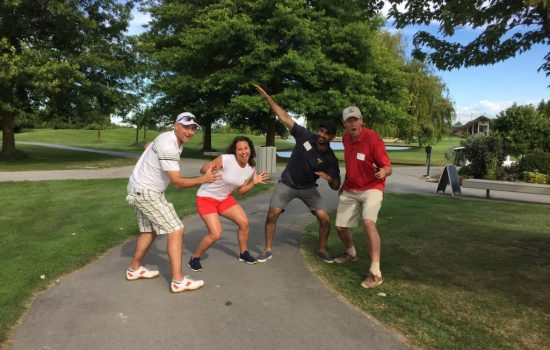 EMA of BC's 10th Annual Golf Tournament Wrap-Up