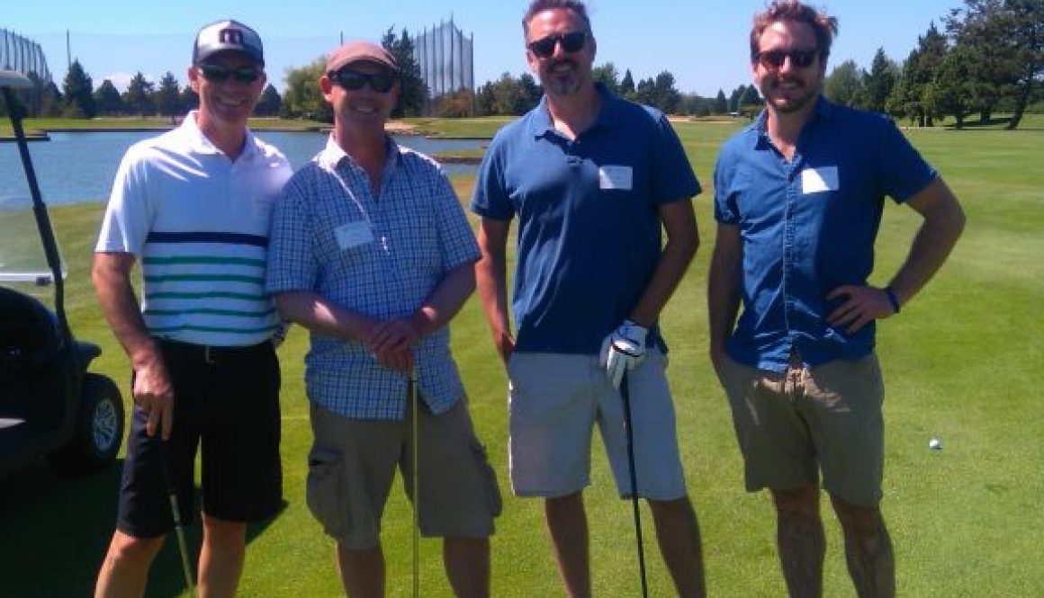 EMA of BC's 11th Annual Golf Tournament Wrap-Up